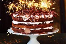 Spinneys Celebration Cake