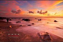 Beautifull Sunrise & Sundown Pictures