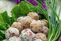 sushi & stuff