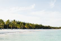 PUNTA CANA / Images from around Punta Cana beautiful places