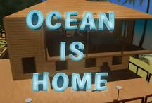 ocean is home android game