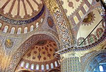 Mosques & More