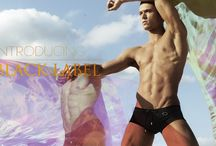 Beachwear / 2EROS Swimwear Products