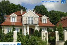 Дома в Гданьске