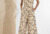 Sewing - Culottes