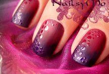 Nailz / by Vanessa Evans