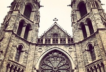 Place of Worship  / Beautiful Architecture