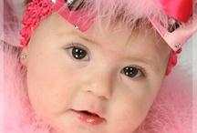 baby stuff / by Tiffany Harvey