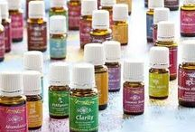 Natures Gift for Health Familiies / Young Living Essential Oils / by Cindy Zahn