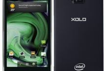 World's first Intel-Powered Smartphone revealed in India