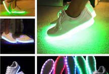Led Sneakers /LED Schuhe / angesagte Led Sneakers ein must have bestellen könnt ihr per Messege oder syedfashion@yahoo.de