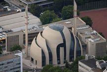 mosque architecture