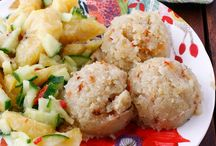 Caribbean Meatless Recipes