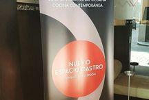 ESPACIO #GASTRO1911 / Rincón gastronómico abierto al público. Tapas, cocina moderna y cocina tradicional
