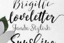 Creative|HandLettering