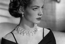 Ms Lauren Bacall