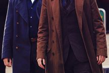 Doctor Who / Všeho