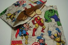 Snack bag