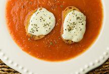 {eat} soup & salad