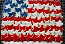 Memorial Day Ideas / Memorial Day decor, party ideas, recipes and more!