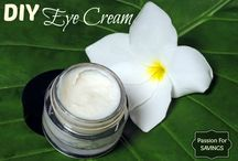 Natural cosmetics and remedies / Various recipes for homemade all natural cosmetics and remedies.