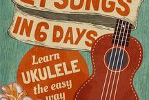 Learn Ukulele on YouTube