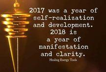 2018 Shift into awareness