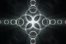 Dear Ribane 113 studios Aura Atomsphere / Aura is an atmosphere surrounding you, what ever you feel it brings out frequency waves that tela communicate to each other with no words but a sense.This means everyone is a planet of their own and your beliefs create the outlook of this planet.DEAR RIBANE 113 STUDIOS.