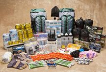 Survival Gear & Emergency Preparedness / Survival Gear & Emergency Preparedness / by Donna Reynolds