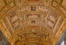 Vatican's and Churches
