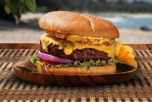 Summer Cook-out Ideas / by Beverly Oferrall