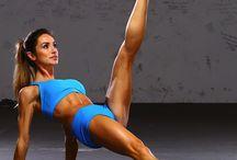 Exercice / Gymnastique