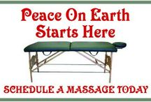 massage ideas / by Joyce Rivera
