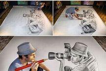 art, art, art...
