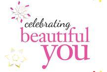 beautiful you / philosophy girls—we're celebrating beautiful you!