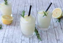 Boissons & Cocktail / drinks