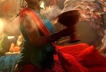 Goutam Bera / Art