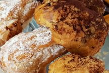 Turin pastries