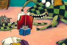 International Children's Book Fairs and Events