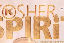 Kosher Spirit / Kosher Spirit, the kosher education publication of OK Kosher