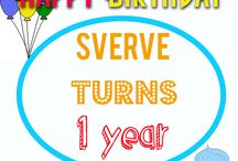 #SverveTurns1 / by bolo ties