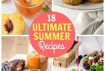 Recipe Round Ups / Compilations of the greatest foods.  Find your recipe round ups here.