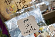 Wedding Favor Ideas / Ideas for favors for wedding/engagement party guests