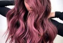 Haj színek
