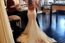 Wedding Gowns I Love