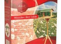 Bird Food & Accessories / Bird Food, Dawn Chorus Wild Bird Seeds, Bird Jumbo Seed Bell, Triple Fat Feast,Dawn chorus Best Peanuts,Feeding Mealworms, Kingfisher Seed Feeder,Wooden Bird Table