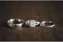 Engagement Rings / by My Italian Wedding