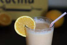 Food: Drinks, Shakes, & Smoothies / by Sharon Judd