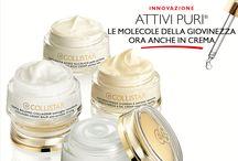 For Your Skin / I nostri consigli per la pelle del viso... e non solo :)