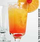 Mid Century Cocktails